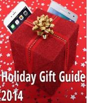 Мобильная новость - Праздничный подарочный путеводитель 2014 – смартфоны