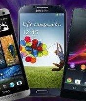 Мобильная новость - Лучшие Android телефоны этой весны