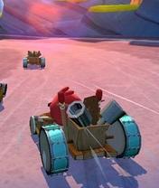 Мобильная новость - Обзор Angry Birds Go! или, какими раздражающими действительно могут быть покупки в приложении