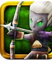 Мобильная новость - 10 ролевых игр для Android и iPhone