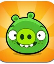 Мобильная новость - Bad Piggies – обзор