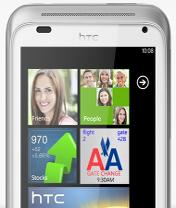 Мобильная новость - Подробнее об HTC Titan и Radar: док-станция, видео чат, общий доступ к Wi-Fi и другое