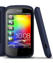 Мобильная новость - Официально представлен смартфон HTC Explorer