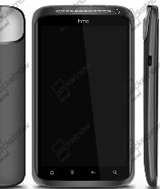 Мобильная новость - HTC Edge – один из первых четырехъядерных смартфонов