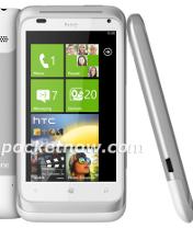Мобильная новость - HTC Omega появился в интернете