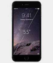 Мобильная новость - Apple iPhone 6 Plus теперь официальный: больше, более рельефный, с Retina дисплеем следующего поколения