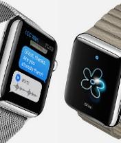 Мобильная новость - Apple Watch вышли из укрытия: новая категория