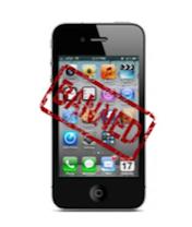 Мобильная новость - Сообщается: Apple iPhone запрещен в России, начиная 1 января 2015