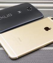 Мобильная новость - Сравнение камеры Nexus 6 и iPhone 6 Plus