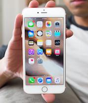 Мобильная новость - Обзор Apple iPhone 6s Plus - Дизайн