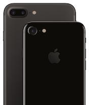 Мобильная новость - Apple представляет iPhone 7 и iPhone 7 Plus: великолепный новый дизайн, революционная камера, водостойкость