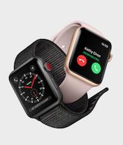 Мобильная новость - Apple представила Watch Series 3