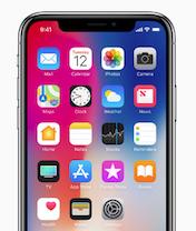 Мобильная новость - Представлен iPhone X: потрясающий дизайн, великолепный дисплей, Face ID и цена 1000$