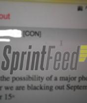 Мобильная новость - По сообщениям Sprint iPhone 5 выйдет до 15 октября