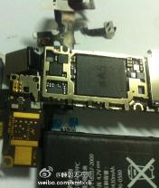Мобильная новость - На новом снимке iPhone 5 виден двухъядерный процессор A5