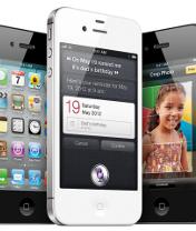 Мобильная новость - Apple представляет iPhone 4S