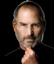 Мобильная новость - Сенсационное сообщение: Стив Джобс скончался на 56 году жизни