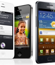 Мобильная новость - IPhone 4S и Samsung Galaxy S2 доминируют среди рождественских продаж смартфонов в Великобритании - Nokia Lumia 800 далеко позади