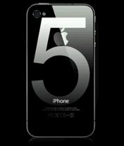 Мобильная новость - По словам аналитика у iPhone 5 будет четырехъядерный процессор, поддержка 3G и 4G сетей и самый тонкий корпус из всех iPhone