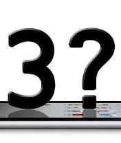 Мобильная новость - IPad 3 будет представлен 7 марта?