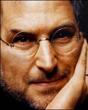 Мобильная новость - Стив Джобс уходит с поста генерального директора  Apple