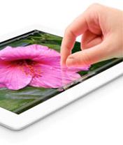 Мобильная новость - По данным исследования 98% новых владельцев iPad удовлетворены покупкой