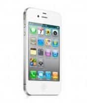 Мобильная новость - Дефицитный  белый iPhone 4 заменен в магазинах на iPhone 4S