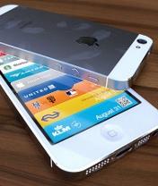 Мобильная новость - iPhone 5: 10 весьма вероятных новых функций