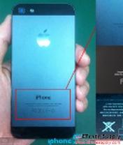 Мобильная новость - Интернет сходит с ума по (возможно, поддельным) фотографиям  iPhone 5S