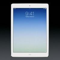 Мобильная новость - Apple iPad Air официально представлен с более легким и тонким дизайном и усовершенствованным аппаратным обеспечением