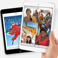 Мобильная новость - Сравнение спецификаций Apple iPad mini 2 с Retina против Nexus 7 против LG G Pad 8.3