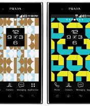 Мобильная новость - Cмартфон Prada от LG 3.0 будет на удивление доступным