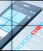 Мобильная новость - Слухи о характеристиках Nokia Lumia 900, запуск в первом квартале 2012?