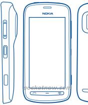 Мобильная новость - Nokia 803: Преемник N8 раскрыт? (Фото)