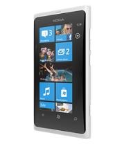 Мобильная новость - Возможно, скоро появится белая версия Nokia Lumia 800