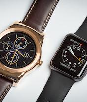 Мобильная новость - Обзор первой половины 2015: Лучшие smartwatch