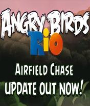 Мобильная новость - В новом эпизоде игры Angry Birds 15 новых уровней