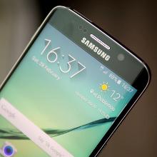 Мобильная новость - Samsung Galaxy S6 и S6 Edge: цена и дата выпуска