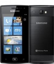 Мобильная новость - Краткий видео обзор Samsung Omnia W