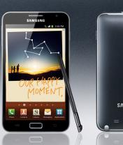 Мобильная новость - Релиз Galaxy Note переносится на 3 ноября