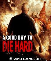 A Good Day to Die Hard Скачать бесплатно игру Крепкий орешек 5: Хороший день чтобы умереть - java игра для мобильного телефона