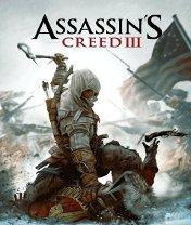 Скачать Assassins Creed III бесплатно на телефон Кредо убийцы 3 - java игра