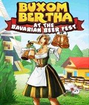 Buxom Bertha At The Bavarian BeerFest Скачать бесплатно игру На фестивале пива в Баварии - java игра для мобильного телефона