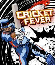 Скачать бесплатно игру Cricket Fever - java игра для мобильного телефона. Скачать Крикет: Лихорадка