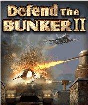 Скачать бесплатно игру Defend The Bunker 2 - java игра для мобильного телефона. Скачать Защита бункера 2