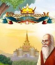 Enchanted Kingdom Скачать бесплатно игру Королевство: Приключение Элизы - java игра для мобильного телефона