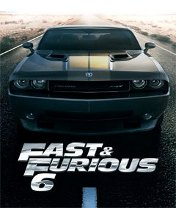 ������� Fast and Furious 6 ��������� �� ������� ������ 6 - java ����