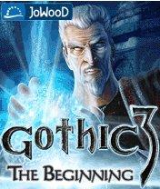 Скачать бесплатно игру Gothic 3 - java игра для мобильного телефона. Скачать Готика 3