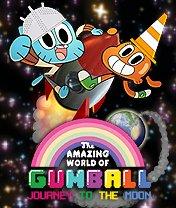 Скачать бесплатно игру Gumball - java игра для мобильного телефона. Скачать Гамбол