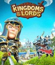 Скачать бесплатно игру Kingdoms and Lords - java игра для мобильного телефона. Скачать Королевства и лорды
